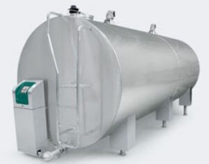 Jacketed Tanks