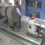 used alfa laval rotary pump