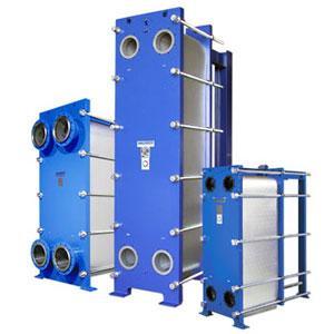 GEA Kelvion Heat Exchanger Spares | Alliance Fluid Handling