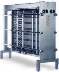 GEA Kelvion Heat Exchanger Spares | Alliance Fluid Handling