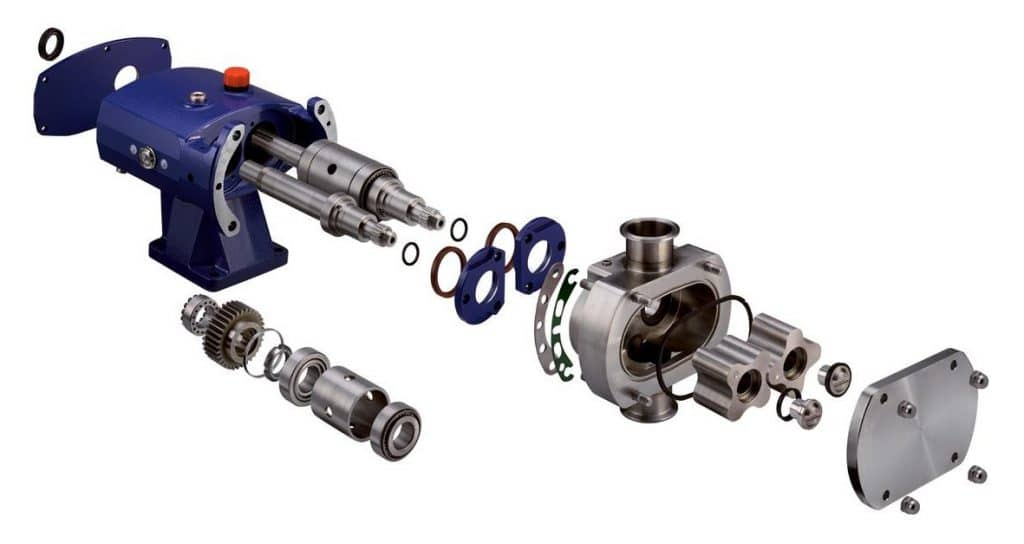 Other Pump Spares | Alliance Fluid Handling