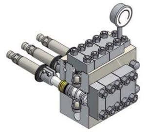 Alfa Laval Homogeniser Spare Parts