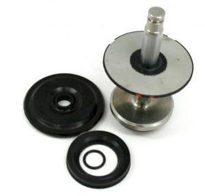 alfa laval valve spare parts