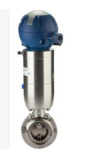 spx apv valve spare