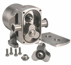 APV Pump Spare Parts