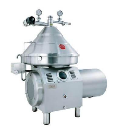 Reda Separators | New Equipment | Alliance Fluid Handling