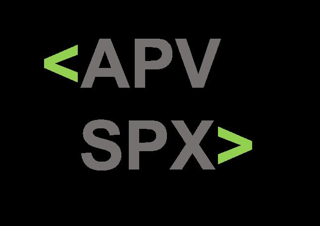 APV Homogeniser Spare Parts logo