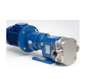 spx apv pump spare parts