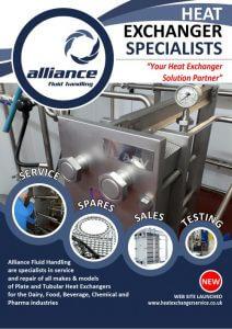 heat exchanger PHE brochure