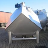 Used Mixers | Alliance Fluid Handling
