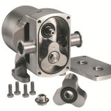 alfa laval rotary lobe pump
