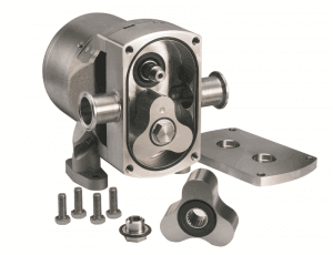 apv spare parts pump