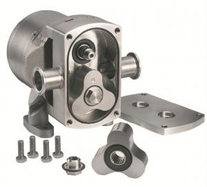 spx spare parts pump