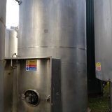 17,000 Litre Insulated
