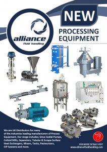 process new equipment